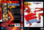 Screwballs – Das affengeile Klassenzimmer (1983) R2 German Cover