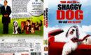 Shaggy Dog - Hör mal, wer da bellt (2006) R2 German Cover