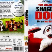 Shaggy Dog – Hör mal, wer da bellt (2006) R2 German Cover