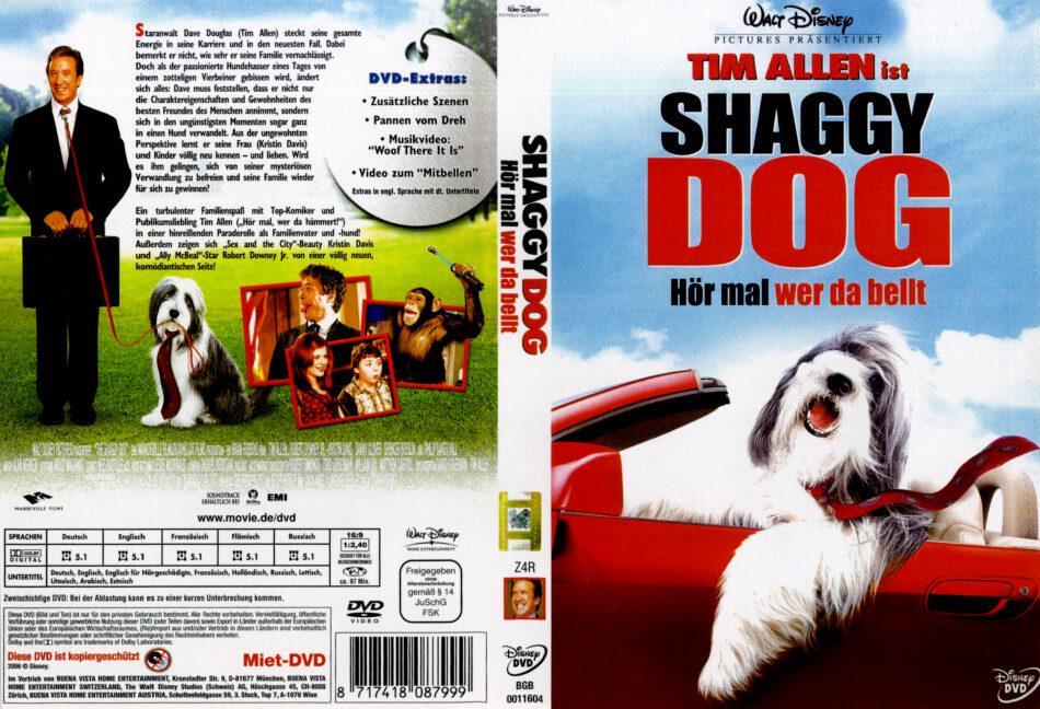 Shaggy Dog Hör Mal Wer Da Bellt
