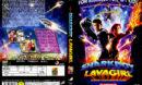 Die Abenteuer von Sharkboy und Lavagirl in 3-D (2005) R2 German Cover