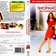 Shopaholic - Die Schnäppchenjägerin (2009) R2 German Covers
