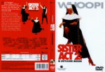 Sister Act 2 – In göttlicher Mission (1993) R2 German Cover