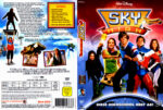Sky High – Diese Highschool hebt ab! (2005) R2 German Cover