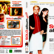 Soloalbum (2003) R2 German Cover