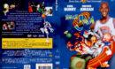 Space Jam (1996) R2 German Cover