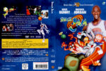 Space Jam (1996) R2 German Cover