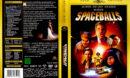 Mel Brooks' Spaceballs (1987) R2 German Cover