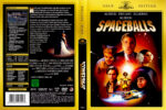 Mel Brooks' Spaceballs (1987) R2 German Cover