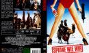Spione wie wir (1985) R2 German Cover
