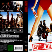 Spione wie wir (1985) R2 German Cover