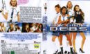 Spy Girls - D.E.B.S. (2004) R2 German Cover