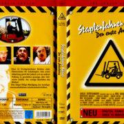 Staplerfahrer Klaus – Der erste Arbeitstag (2000) R2 German Cover