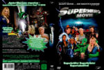 Superhero Movie (2008) R2 German Cover