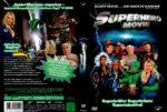 Superhero Movie (2008) R2 German Cover