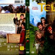 Tell – Jeder Schuss ein Treffer (2007) R2 German Cover