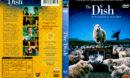 The Dish - Verloren im Weltall (2000) R2 German Cover
