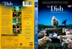 The Dish – Verloren im Weltall (2000) R2 German Cover