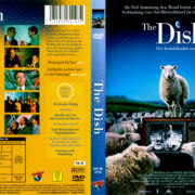 The Dish – Verloren im Weltall (2000) R2 German Cover