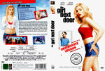 The Girl Next Door (2004) R2 German Cover