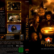 The Ring Thing (2004) R2 German Cover