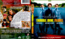 Trouble ohne Paddel (2004) R2 German Cover