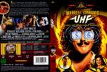 UHF – Sender mit beschränkter Hoffnung (1989) R2 German Cover