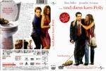 …und dann kam Polly (2004) R2 German Cover