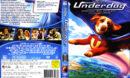 Underdog - Unbesiegt weil er fliegt (2007) R2 German Cover