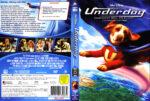 Underdog – Unbesiegt weil er fliegt (2007) R2 German Cover