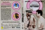 Unternehmen Petticoat (1959) R2 German Cover