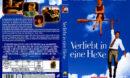 Verliebt in eine Hexe (2005) R2 German Cover