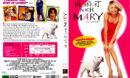 Verrückt nach Mary (1998) R2 German Cover