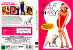 Verrückt nach Mary (1998) R2 German Cover