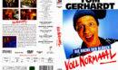 Voll normaaal (1994) R2 German Cover