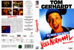 Voll normaaal (1994) R2 German Cover