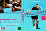 Vollidiot (2007) R2 German Cover