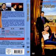Was Mädchen wollen (2003) R2 German Cover