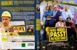 Was nicht passt, wird passend gemacht (2002) R2 German Cover