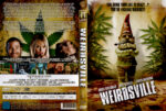 Weirdsville (2007) R2 German Cover