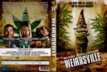 Weirdsville (2007) R2 German Cover