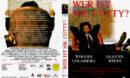 Wer ist Mr. Cutty? (1996) R2 German Cover