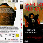 Wer ist Mr. Cutty? (1996) R2 German Cover