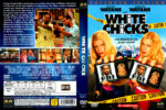 White Chicks (2004) R2 German Cover