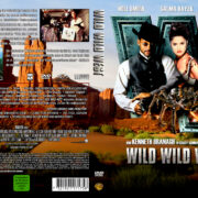 Wild Wild West (1999) R2 German Cover