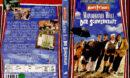 Die wunderbare Welt der Schwerkraft (1971) R2 German Cover