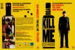 You Kill Me (2007) R2 German Cover