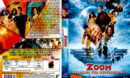 Zoom (2006) R2 German Cover