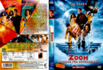 Zoom (2006) R2 German Cover
