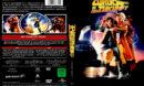 Zurück in die Zukunft (1985) R2 German Cover